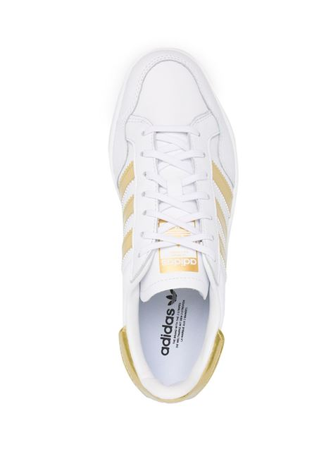 White sneakers ADIDAS |  | EF6058FGF