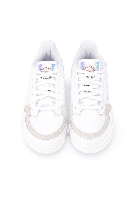 Sneakers bianca ADIDAS | SNEAKERS | EG9080FFC