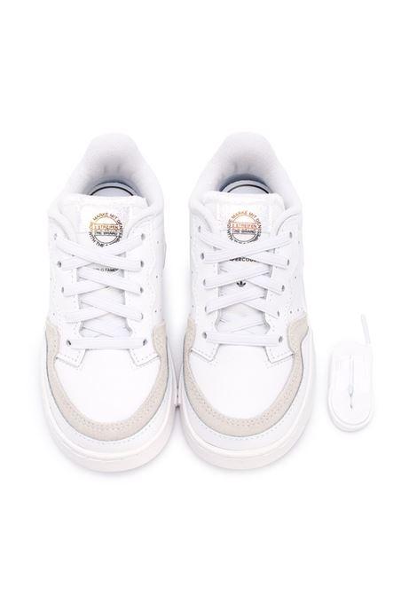 Sneakers bianca ADIDAS | SNEAKERS | EG9083FFC