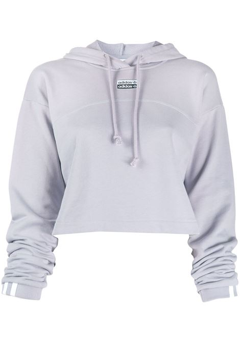 Grey sweatshirt ADIDAS |  | GD3091GLOGRY