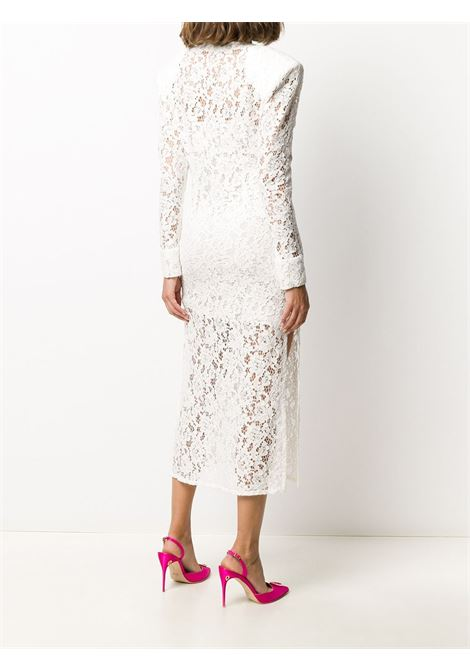 White dress ALESSANDRA RICH |  | FAB2204P2987822