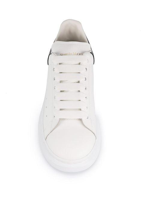 White sneakers ALEXANDER McQUEEN |  | 553680WHGP59061