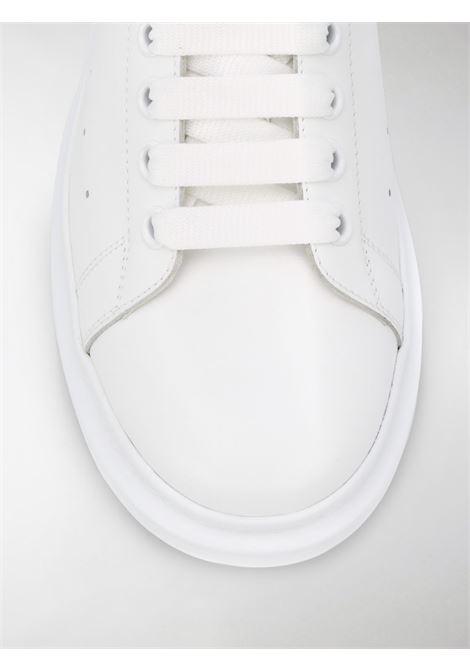 Scarpa bianca ALEXANDER McQUEEN | SNEAKERS | 553680WHGP79049