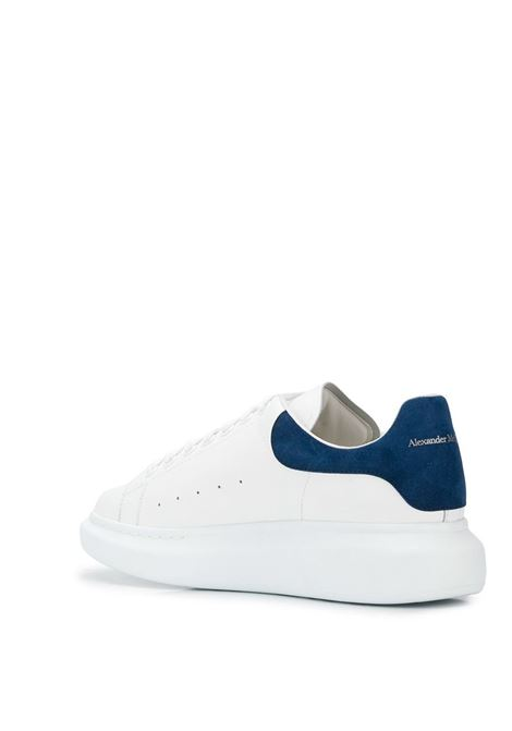 Sneakers bianca ALEXANDER McQUEEN   SNEAKERS   553680WHGP79086