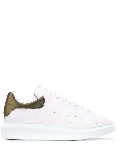 Sneakers bianca ALEXANDER McQUEEN | SNEAKERS | 553680WHYBJ9075