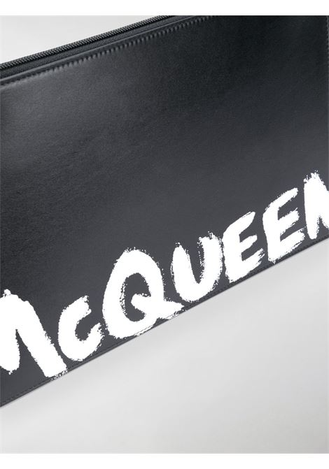 Pochette ALEXANDER McQUEEN | POCHETTE | 5604721NT5B1070