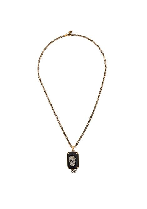 Gold necklace ALEXANDER McQUEEN |  | 561034I94VT5080