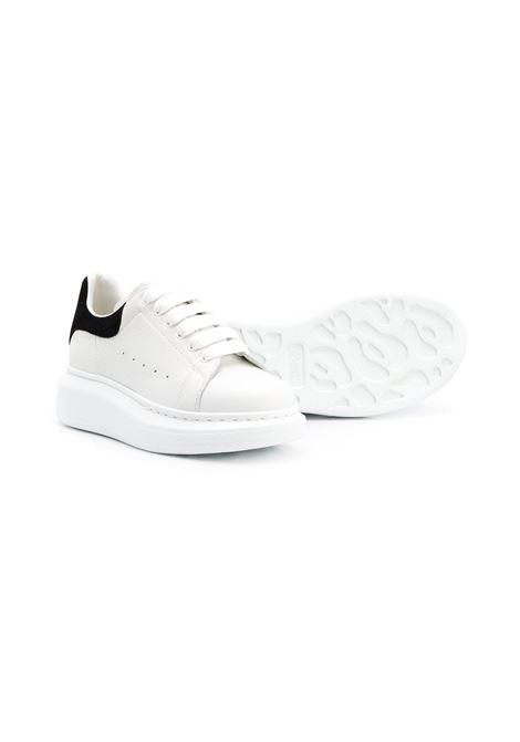 Sneakers bianca ALEXANDER McQUEEN | SNEAKERS | 587691WHX129061