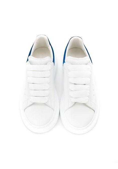 Sneakers bianca ALEXANDER McQUEEN | SNEAKERS | 587691WHX129086