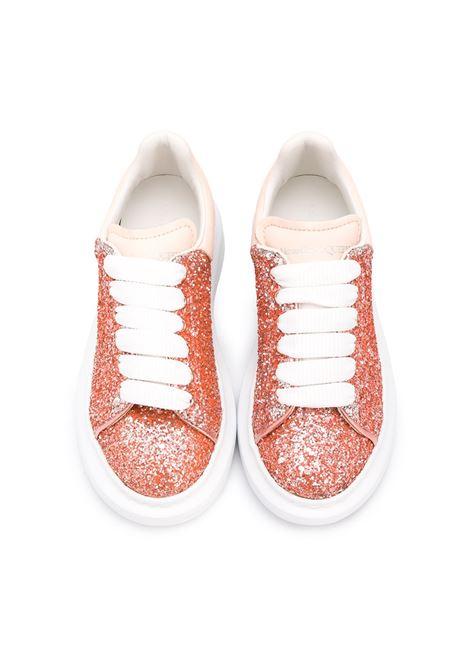 Sneakers rosa ALEXANDER McQUEEN | SNEAKERS | 612100W4NN15530