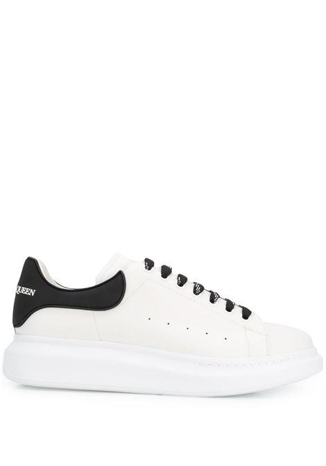Sneakers bianca ALEXANDER McQUEEN | SNEAKERS | 625156WHXMT9034