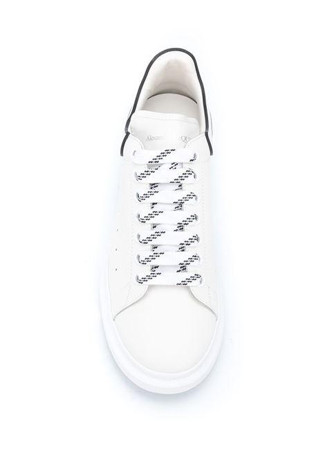 Sneakers bianca ALEXANDER McQUEEN | SNEAKERS | 625156WHXMT9074