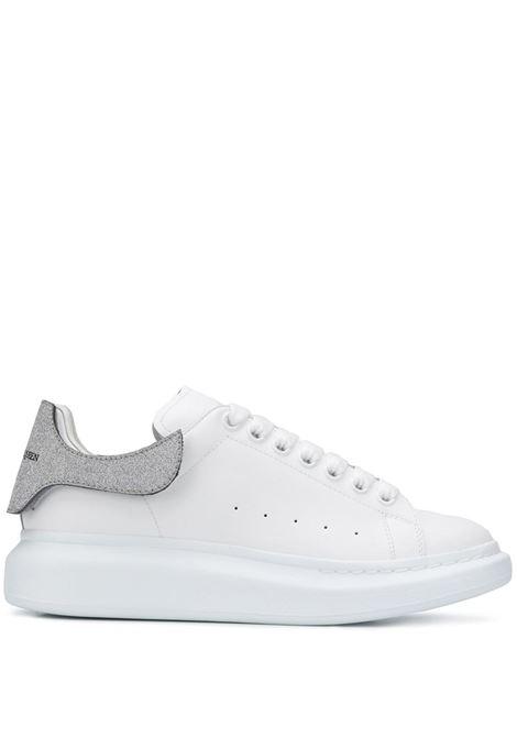 Sneakers bianca ALEXANDER McQUEEN | SNEAKERS | 625161WHYB79129
