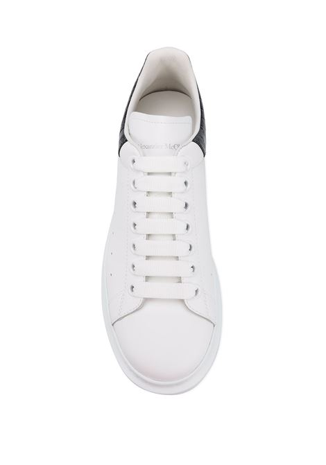 Sneakers bianca ALEXANDER McQUEEN | SNEAKERS | 625162WHYB89061