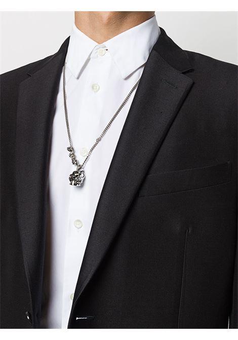 Collana argento ALEXANDER McQUEEN | COLLANE | 628083J160Y0446