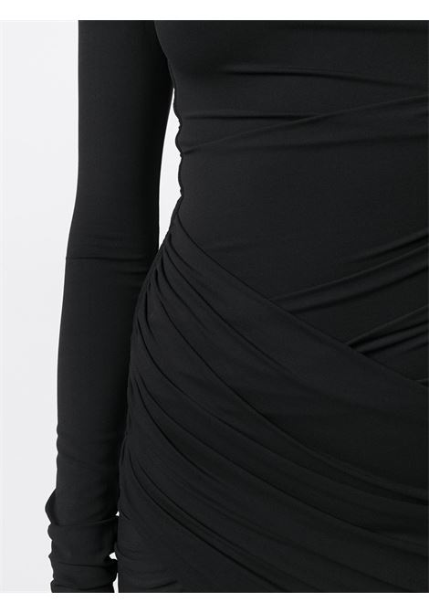 Black dress ALEXANDRE VAUTHIER |  | 203DR13221029202BLK