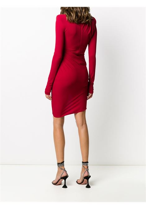 Red dress ALEXANDRE VAUTHIER |  | 203DR13221029202LAC