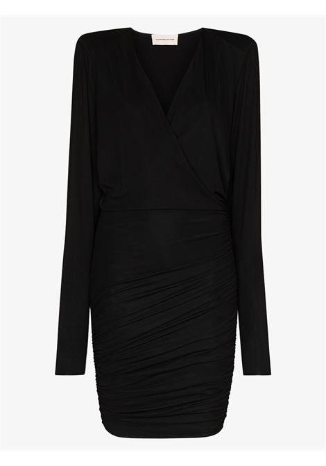 Black dress ALEXANDRE VAUTHIER |  | 203DR13341029202BLK