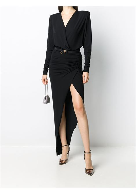 Black dress ALEXANDRE VAUTHIER |  | 203DR13391029202BLK