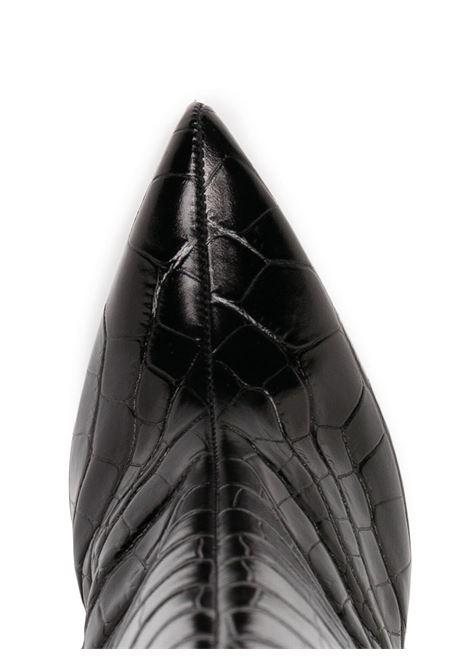Black boots ALEXANDRE VAUTHIER |  | ALEXLOW110XPELLEBLK