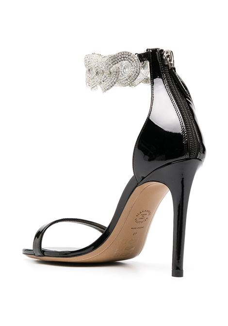 Black shoes ALEXANDRE VAUTHIER |  | ELSASANDALPATENTBLK