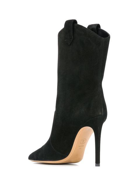 Black boots ALEXANDRE VAUTHIER |  | WAYNEBOOTCAMOSCIONER