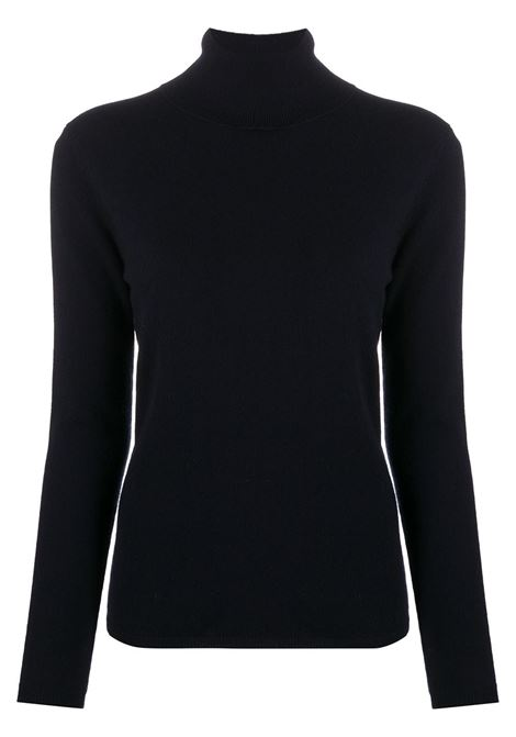 Blue jumper ALLUDE |  | 2051110414