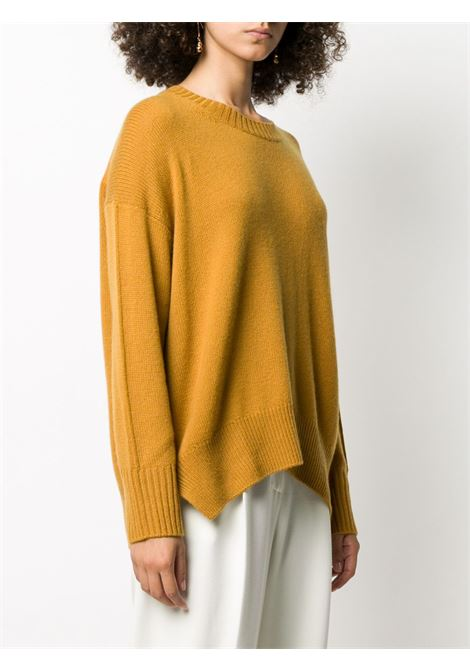 Yellow jumper ALLUDE |  | 2051115127