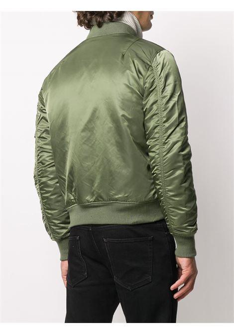 Green jacket ALPHA INDUSTRIES |  | 191118MA1VF5901
