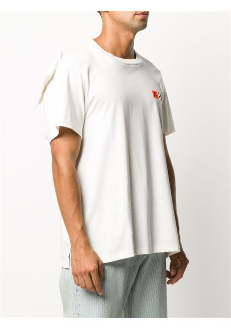 White t-shirt AMBUSH |  | BMAA002F20JER0010200
