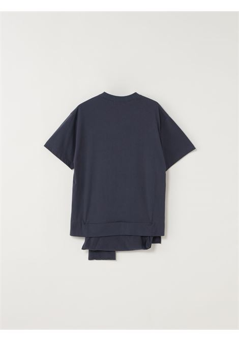 Blue t-shirt AMBUSH |  | BMAA004F20JER0014900