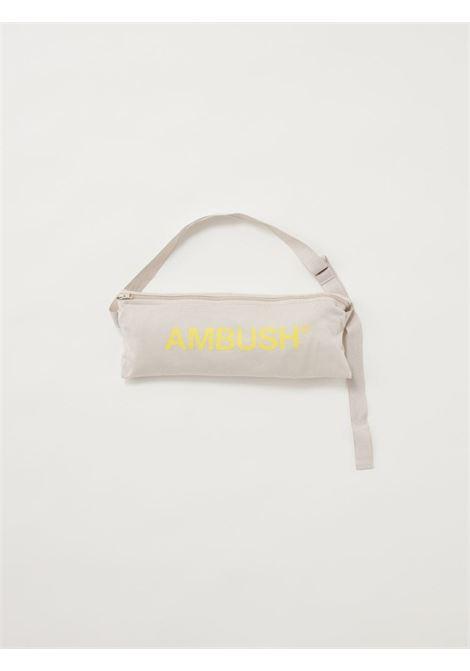 Maglia beige AMBUSH | T-SHIRT | BMAA004F20JER0016100