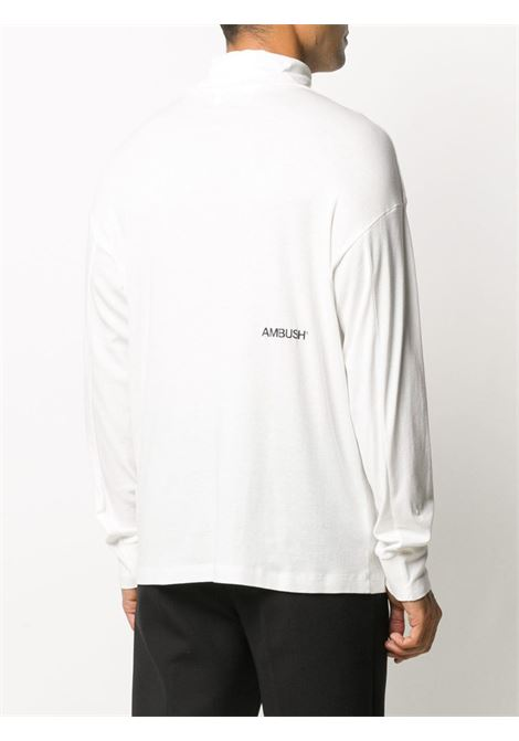 White t-shirt AMBUSH |  | BMAB002F20FAB0010200