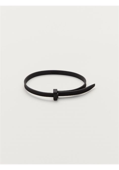 Bracciale nero AMBUSH | BRACCIALI | BMOA008F20MET0011000