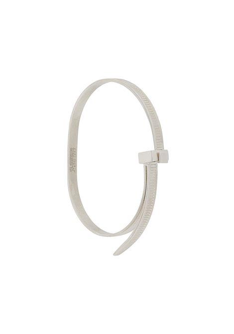 Bracciale argento AMBUSH | BRACCIALI | BMOA008F20MET0027200