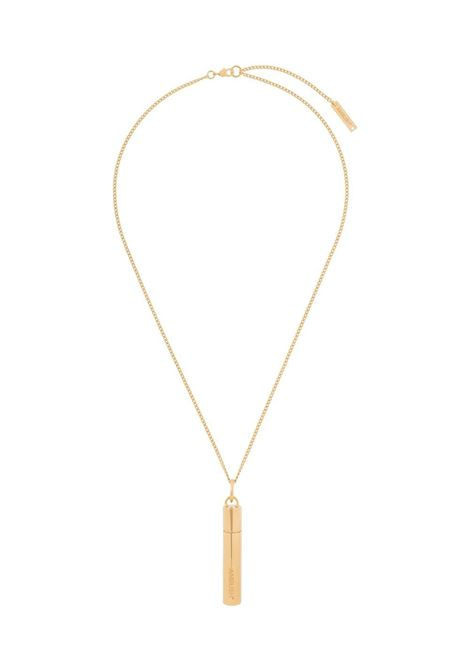 Necklace AMBUSH |  | BMOB021F20MET0027600