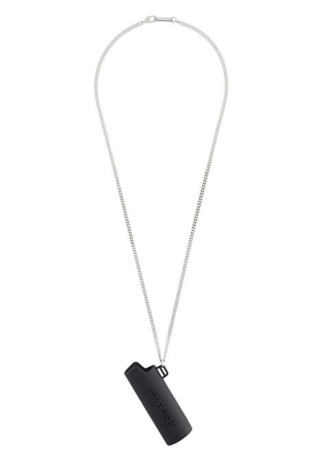 Necklace AMBUSH |  | BMOB023F20MET0011072