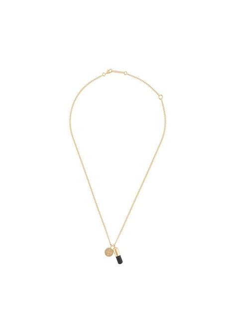 Necklace AMBUSH |  | BMOB024F20MET0017610