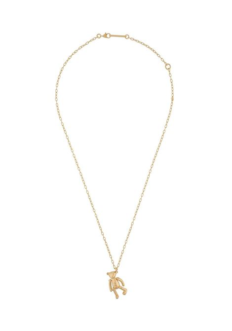 Gold necklace AMBUSH |  | BMOB030F20MAT0017600