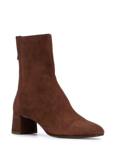 Brown boots AQUAZZURA |  | SHOMIDB0SUEESP