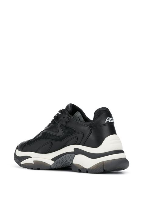Scarpa nera ASH | SNEAKERS | F20ADDICT04BLACK