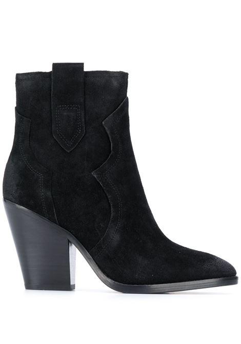 Black boots ASH |  | F20ESQUIRE01BLACK