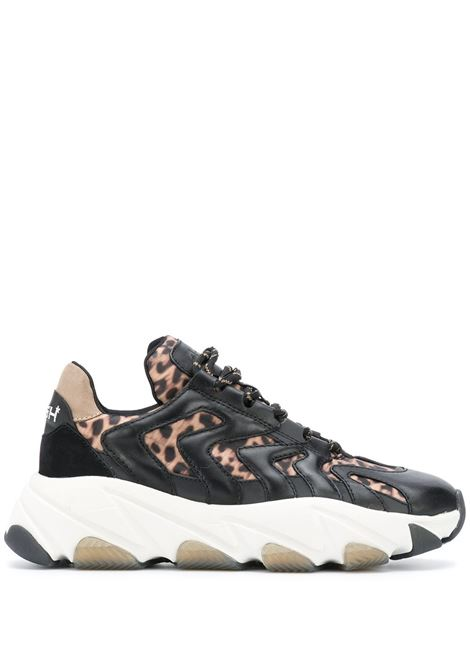 Sneakers fantasia ASH | SNEAKERS | F20EXTREME01BLACKBEIGE