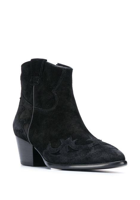 Black boots ASH |  | F20HARLOW01BLACK