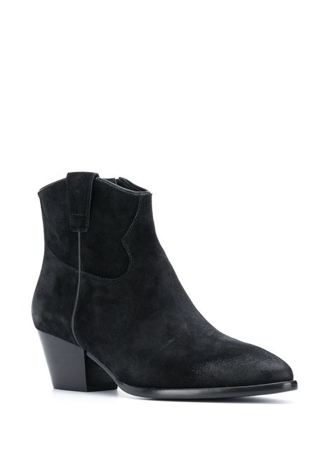 Black boots ASH |  | F20HOUSTON04BLACK