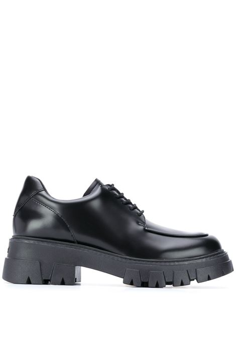 Black shoes ASH |  | F20LAB02BLACK