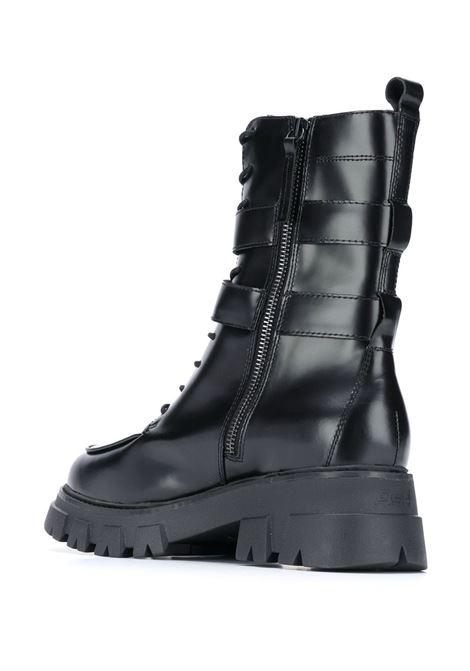 Black boots ASH |  | F20LARS01BLACK