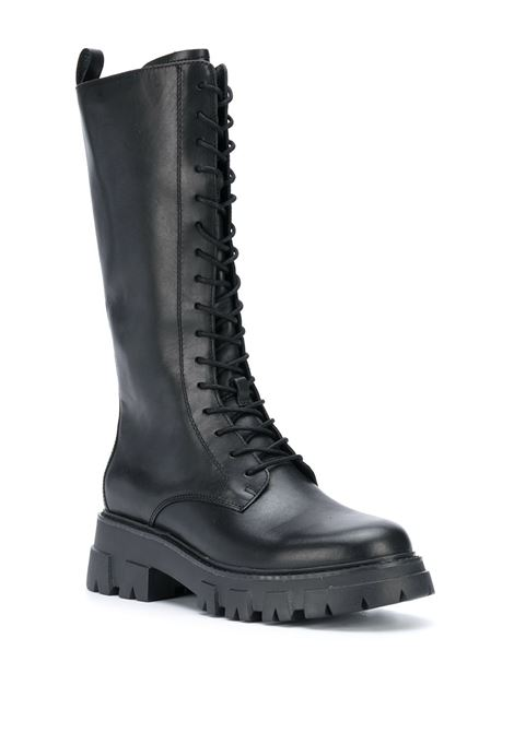 Black boots ASH |  | F20LULLABY02BLACK