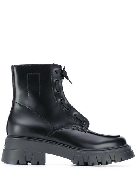 Black boots ASH |  | F20LYNCH01BLACK