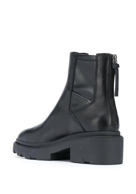 Black boots ASH |  | F20MAGMA01BLACK